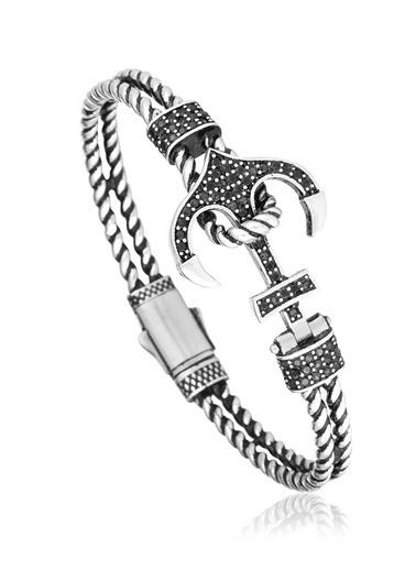 Toms Jewelry Bileklik Gümüş